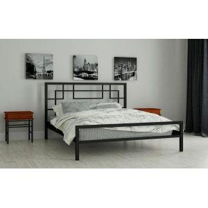 Двуспальная кровать Лейла 160*190-200 см