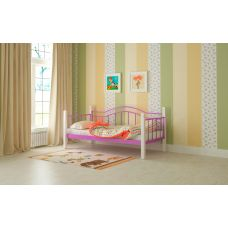 Односпальная кровать Алонзо 90*190-200 см