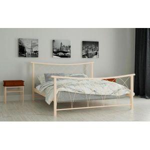 Двуспальная кровать Кира 160*190-200 см