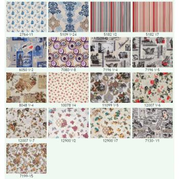 Ткань Котон (Cotton)