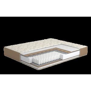 Двуспальный матрас  Cappucino (Капучино)  180*190-200 см