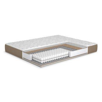 Двуспальный матрас  Cappucino (Капучино)  160*190-200 см