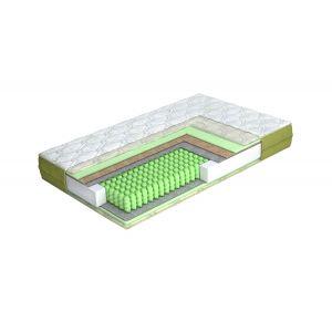 Односпальный матрас Azure (Азур) двусторонний 80*190-200 см