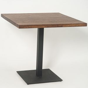 "Стол деревянный ""Барный"""