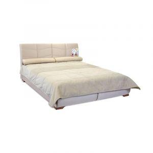 Двуспальная кровать Амур с матрасом с подъемным механизмом 180*200 см