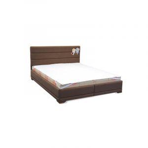 Двуспальный кровать Ника люкс с подъемным механизмом 160*200 см