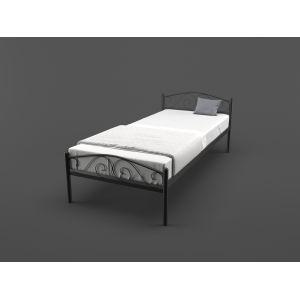 Полуторная кровать Элис Люкс  120*190-200 см