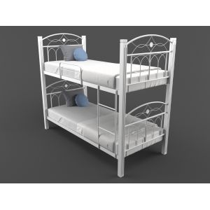 Двухъярусная кровать Элизабет 90*190-200 см
