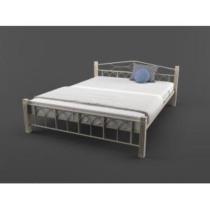 Двуспальная кровать Элизабет 160*190-200 см