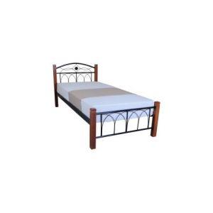 Односпальная кровать Элизабет 90*190-200 см