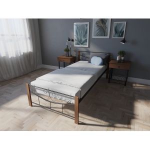 Односпальная кровать Эмили 90*190-200 см