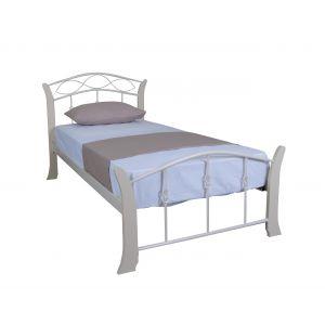 Односпальная кровать Летиция Вуд 80*190-200 см