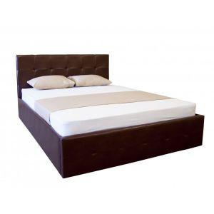 Двуспальная кровать Адель с подъемным механизмом 160*190-200 см
