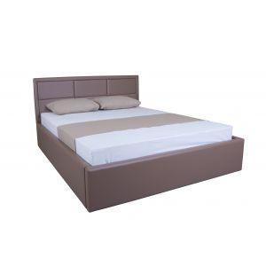 Двуспальная кровать Агата с подъемным механизмом 160*190-200 см