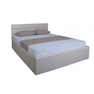 Двуспальная  кровать Джейн с подъемным механизмом 160*190-200 см