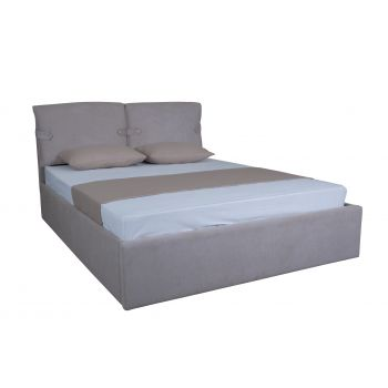 Двуспальная кровать Мишель с подъемным механизмом 160*190-200 см