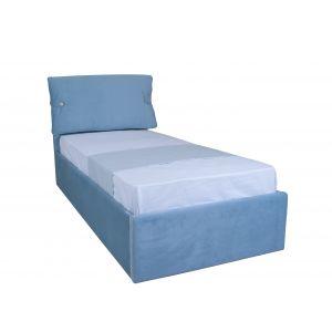 Односпальная кровать Мишель с подъемным механизмом 90*190-200 см