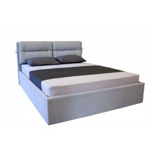 Двуспальная кровать Софи с подъемным механизмом 160*190-200 см