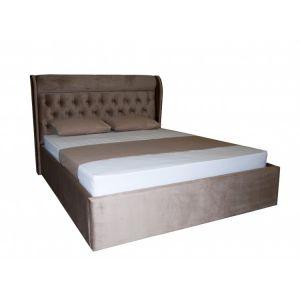 Двуспальная кровать Тиффани с подъемным механизмом 160*190-200 см
