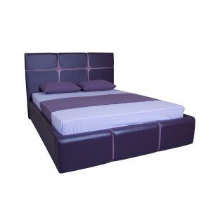 Двуспальная кровать Стелла с подъемным механизмом 160*190-200 см