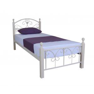 Односпальная кровать Патриция Вуд 90*190-200 см