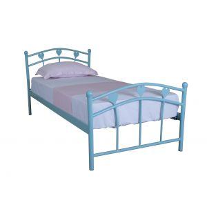 Металлические детские кровати