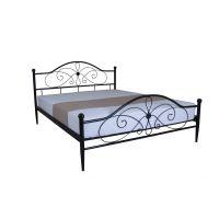 Двуспальная кровать Фелиция 160*190-200 см