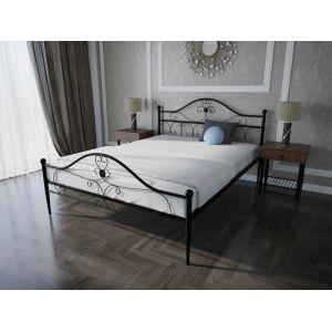 Двуспальная кровать Патриция  160*190-200 см