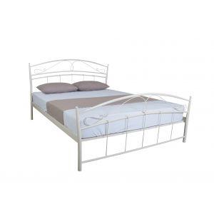 Полутораспальные металлические кровати