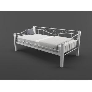 Односпальная кровать диван Эмили 90*190-200 см