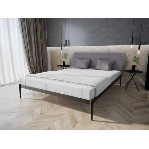 Двуспальная кровать Бьянка (02) 160*190-200 см