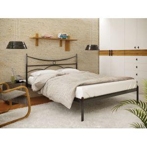 Двуспальная кровать Barselona (Барселона) (1) 160*190-200 см