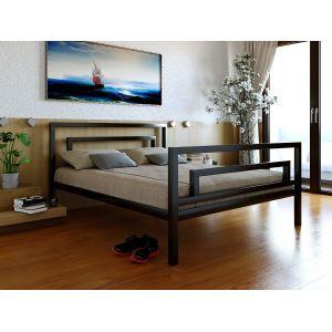 Двуспальная кровать Brio (Брио)(2) 160*190-200 см