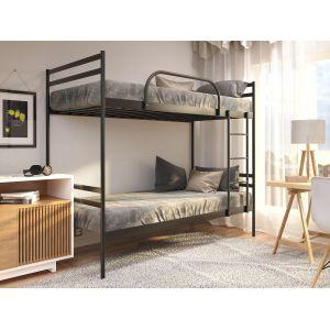 Двухъярусная кровать Comfort Duo  90*190-200 см
