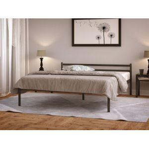 Двуспальная кровать Comfort (Комфорт) (1) 160*190-200 см