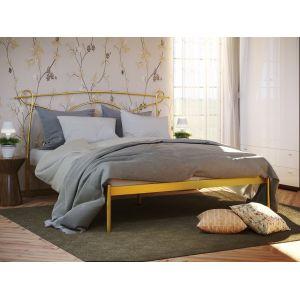 Двуспальная кровать Florence (Флоренс) (1) 160*190-200 см