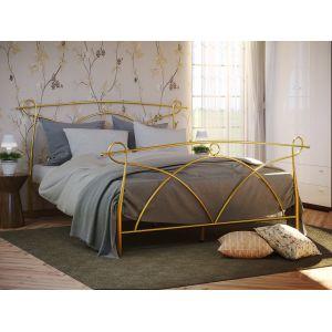 Двуспальная кровать Florence (Флоренс) (2) 180*190-200 см