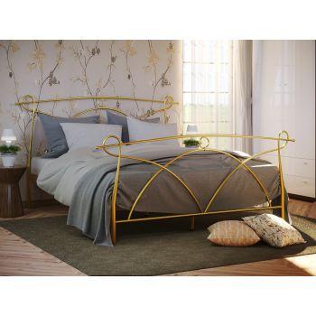 Двуспальная кровать Florence (Флоренс) (2) 160*190-200 см