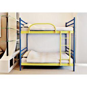 Двухъярусная кровать Fly (Флай) Duo  90*190-200 см