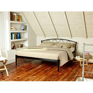 Двуспальная кровать Jasmine (Жасмин) (1) 160*190-200 см