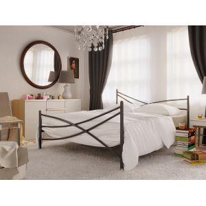 Полуторная кровать Liana (Лиана) (2) 160*190-200 см