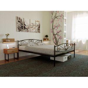 Двуспальная кровать Milana (Милана) (2) 160*190-200 см