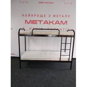 Двухъярусная кровать Relax Duo (Релакс Дуо)  90*190-200 см