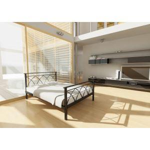 Двуспальная кровать Diana (Диана)(2) 160*190-200 см
