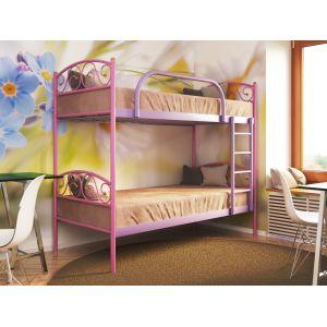 Двухъярусная кровать Verona (Верона) Duo  90*190-200 см