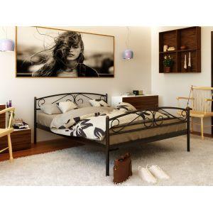 Двуспальная кровать Verona (Верона) (2) 160*190-200 см