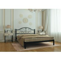 Двуспальная кровать Анжелика 160*190-200 см