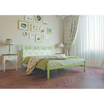 Двуспальная кровать Белла 160*190-200 см