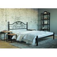 Двуспальная кровать Франческа 160*190-200 см