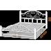 Двуспальная кровать Джоконда 160*190-200 см